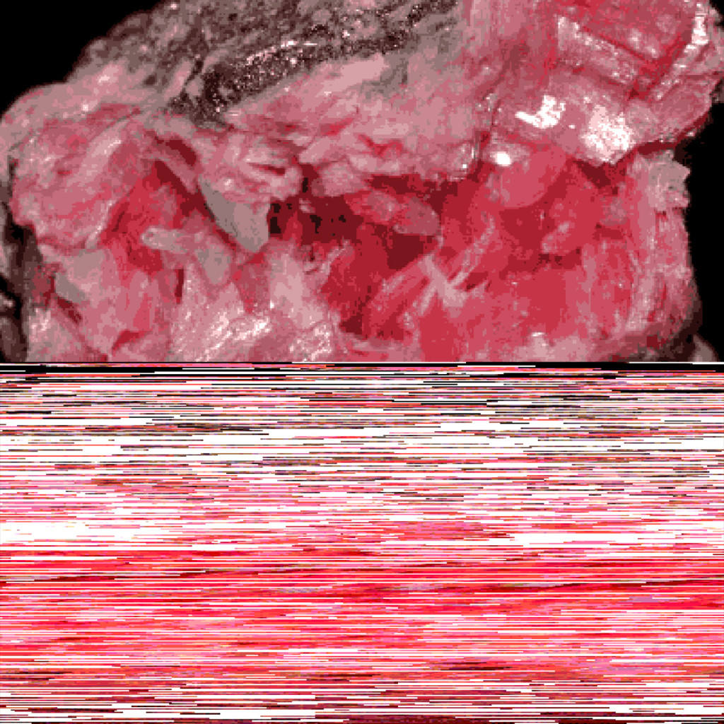 rhodonite (Pérou)